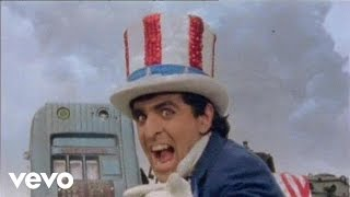Watch Killing Joke America video