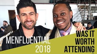 Menfluential 2018 | Was It Worth Attending?