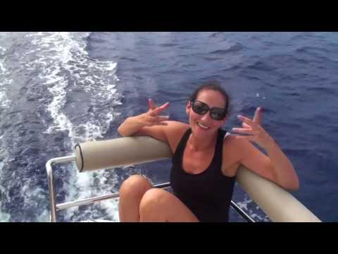 The Best Vacation Bora Bora! Tahaa French Polynesia  South Pacific! Tahiti!!! Part 3