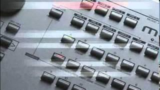 Yamaha kx49