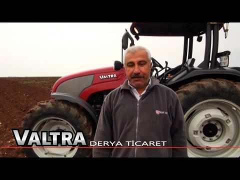 VALTRA derya ticaret adiyaman reklam filmi