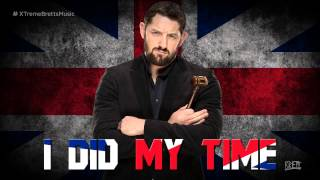 """WWE: """"I Did My Time"""" by CFO$ ► Wade Barrett Alternate Theme Song"""