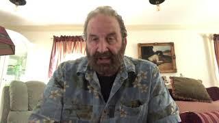 Tony Spera talks about the upcoming Warren Paracon!