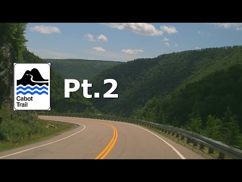 [Ep.10] Cabot Trail,