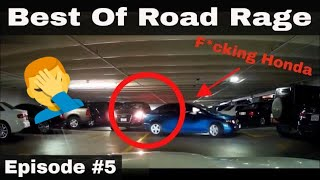 👉BEST OF Road Rage 2018 // Car Crash Compilation // Russia, USA, Canada! // Episode #5👈
