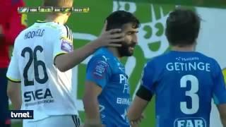 Lübnanlı futbolcuya ölüm tehditleri yağıyor