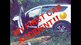 STORYTIME: My First Car Accident 🚨