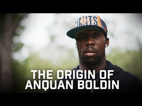 The Anquan Boldin Story - Origins, Episode 3