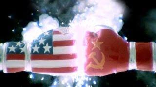 RUSIA FRENTE A EEUU: EL PRINCIPIO DE LA CARRERA ESPACIAL (EAE)