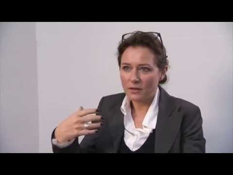 Nordicana 2014  An  with Sidse Babett Knudsen, star of Borgen