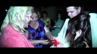 Свадьба Романа и Алены в Солнечногорске(, 2014-08-17T10:39:54.000Z)