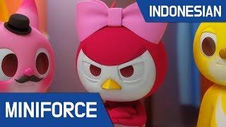 [50.84 MB] [Indonesian dub.] MiniForce Best 2