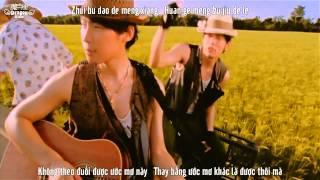 Vietsub++ Kara Jay Chou   11   稻香   Hương Lúa   Dao Xiang