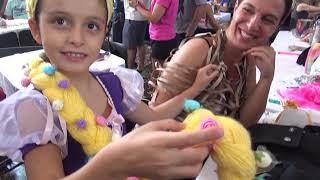 Carnaval 2019 - A Bahia é aqui no CCP!   Matinê e Noite