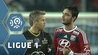 SC Bastia - Olympique Lyonnais (1-3) - 08/12/13 - (SCB - OL) - Résumé