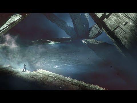 Labyrinth | Epic Dramatic Sci Fi Music 4K