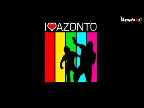 [2Hours] NON STOP Alkayida & Azonto Mix (Vol.1)