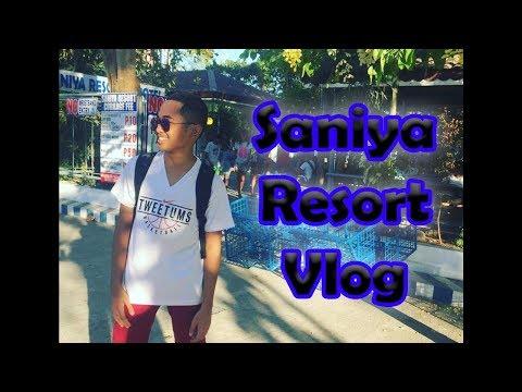 Saniya Resort Vlog