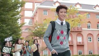 Korean Mix Let Me Love You & Tum Hi Ho