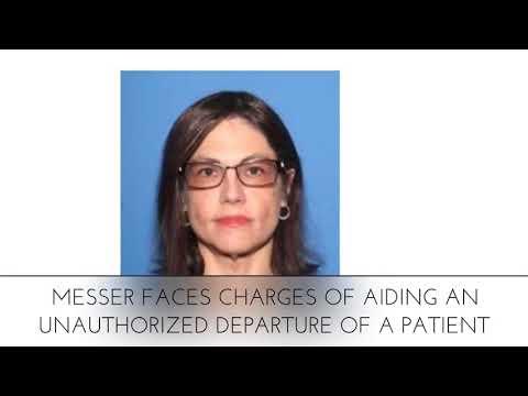 Arkansas State Hospital worker, missing patient held in Nevada