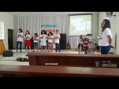 MEG BAIXAR CANTATA CELEBRANDO DE E NATAL MIG JESUS
