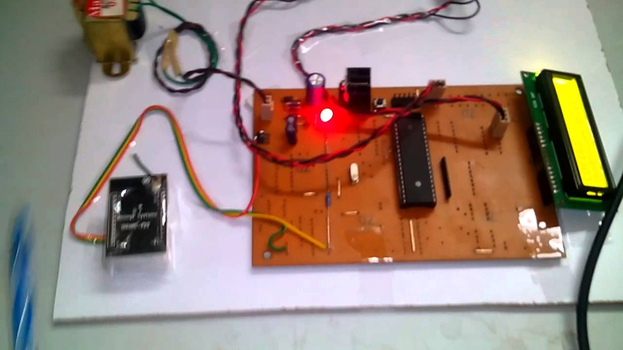 Wsn Based Real Time Air Pollution Monitoring System Using Zigbee And Circuit Diagram Of Labview
