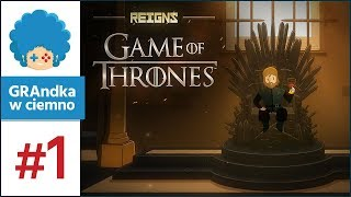 Reigns: Game of Thrones PL #1 | Tyrion Lammister