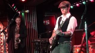 Tony Lucca - Foxy Jane (The Rock Boat XII, Cole Porter Room, 3/2/2012)