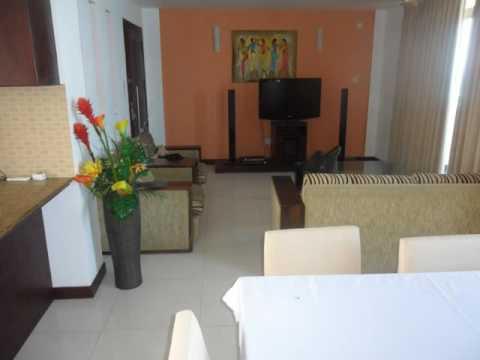 Marine Residencies - Hotel in Colombo, Sri Lanka