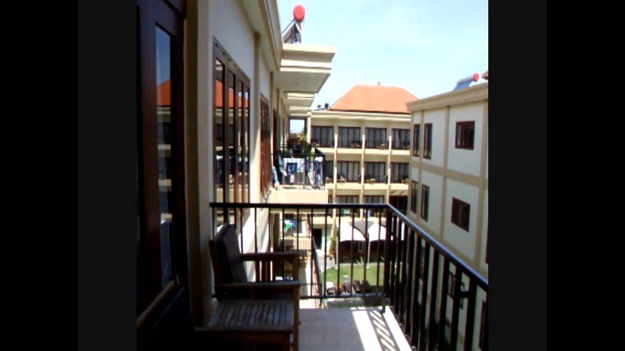 Kuta Town Houses