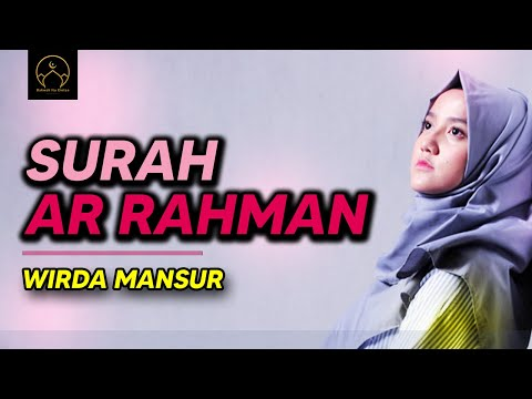 Download Lagu Ar Rahman - Wirda Mansur