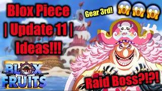 Blox Piece Update 10 Leaks Preuzmi