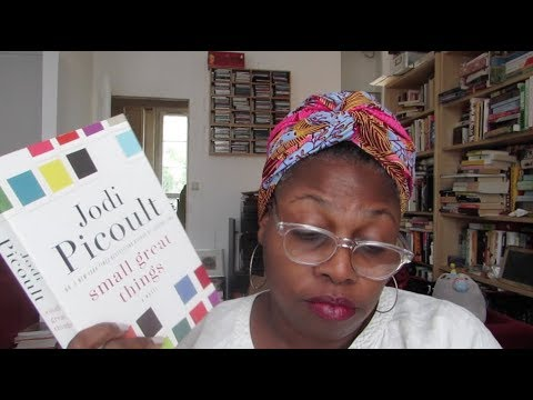 Book Review -  Small Great Things