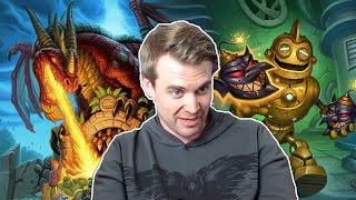 (Hearthstone) Dragon Breaths VS Bombs: Who Wins?