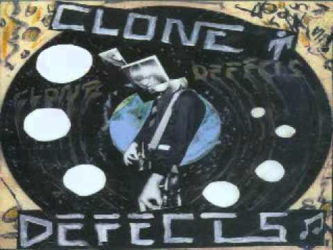 clone defects - cheap livin'