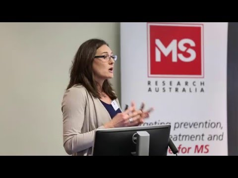 Progress in MS Research Conference: Latest news and developments