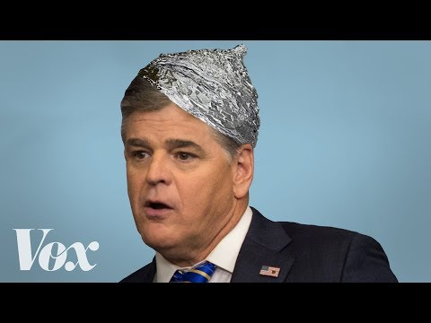 Thumbnail: How Trump turned Sean Hannity into a conspiracy theorist