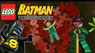 LEGO BATMAN 🧛♂️ Part 8: Der grüne Daumen
