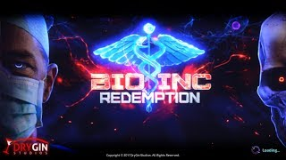 Bio Inc. Redemption - Total Failure Lethal Difficulty walkthrough