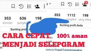 Video CARA MENAMBAH FOLLOWERS INSTAGRAM SECARA CEPAT DAN 100% AMAN..TANPA FOLLOW!! download MP3, 3GP, MP4, WEBM, AVI, FLV Agustus 2018