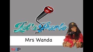 Gambar cover Mrs. Wanda Talks About Her Life, Marriage, L'union Suite & More...
