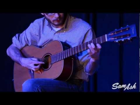 Takamine P3NY Acoustic/Electric Guitar at Sam Ash Music