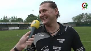 Interview Serge Crève
