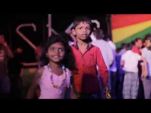 Kid Dancing at Sound System En Masse