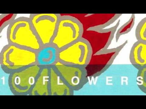100 Flowers - Contributions
