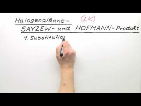 Hofmann produkt