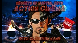 Chinese Action Movies - Secrets of Martial Arts Cinema (SUBSCRIBE!)