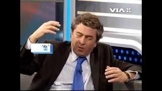 """Juan Antonio Coloma (UDI): """"La Reforma Educacional es clandestina"""""""