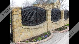 Художня ковка Ворота фото Ковані ворота(, 2016-09-26T15:21:10.000Z)
