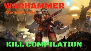 Warhammer Eternal Crusade Chaos Gameplay